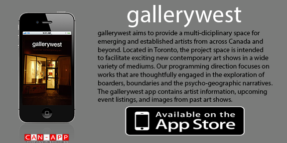 gallerywest app